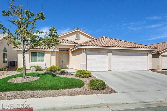 1424 Heather Grove Avenue, North Las Vegas, NV 89081 (MLS #2234722) :: ERA Brokers Consolidated / Sherman Group