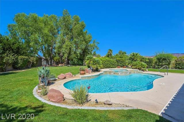 71 Fountainhead Circle, Henderson, NV 89052 (MLS #2234725) :: Helen Riley Group | Simply Vegas