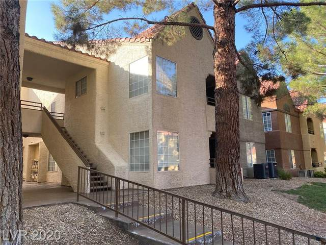 2200 Fort Apache Road #1202, Las Vegas, NV 89117 (MLS #2234730) :: Kypreos Team