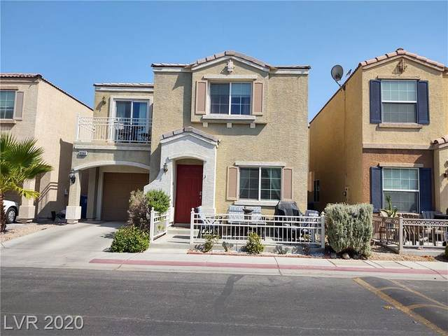 10360 Midseason Mist Street, Las Vegas, NV 89183 (MLS #2234743) :: Signature Real Estate Group