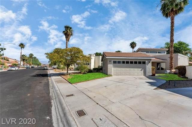 3829 Rhine Way, Las Vegas, NV 89108 (MLS #2234745) :: Billy OKeefe   Berkshire Hathaway HomeServices