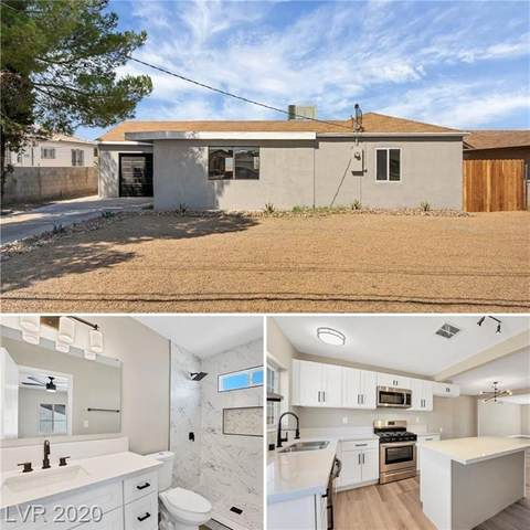 126 Continental Avenue, Henderson, NV 89015 (MLS #2234756) :: Helen Riley Group | Simply Vegas