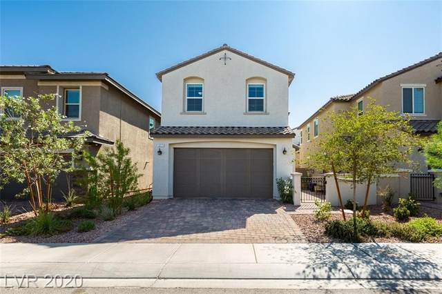 377 Badinerie Street, Henderson, NV 89011 (MLS #2234758) :: Helen Riley Group | Simply Vegas