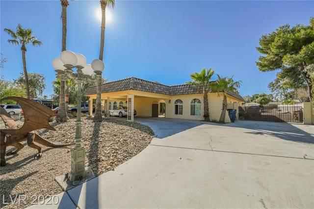 3031 Mann Street, Las Vegas, NV 89146 (MLS #2234763) :: The Mark Wiley Group | Keller Williams Realty SW