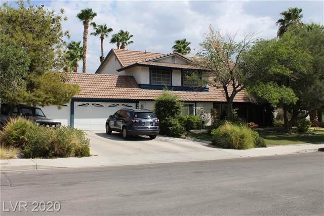 3404 Costa Verde Street, Las Vegas, NV 89146 (MLS #2234768) :: Helen Riley Group | Simply Vegas