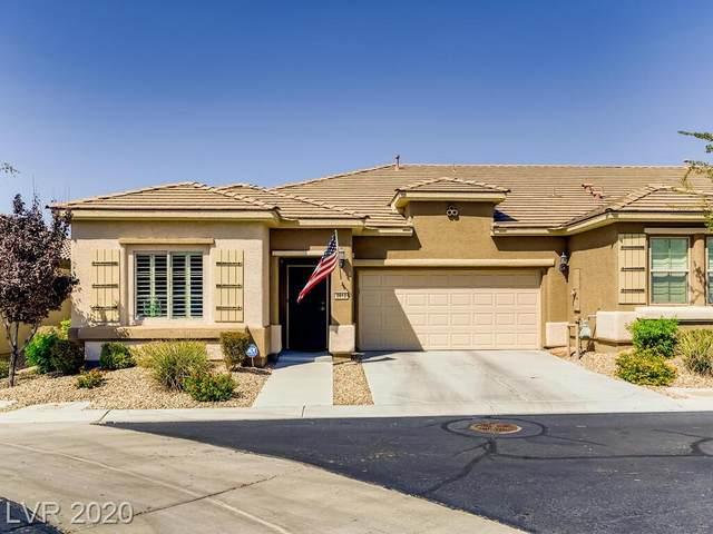2612 Solar Corona Lane, Henderson, NV 89044 (MLS #2234788) :: Signature Real Estate Group