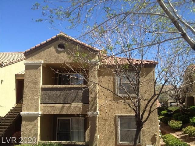 2300 Silverado Ranch Boulevard #2032, Las Vegas, NV 89183 (MLS #2234808) :: Kypreos Team