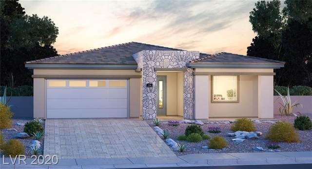 134 Reflection Cove Drive, Henderson, NV 89011 (MLS #2234818) :: Signature Real Estate Group