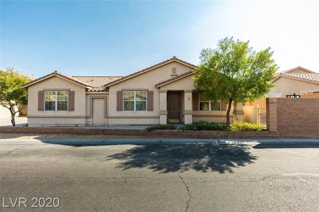 6851 Frances Celia Avenue, Las Vegas, NV 89122 (MLS #2234826) :: Signature Real Estate Group