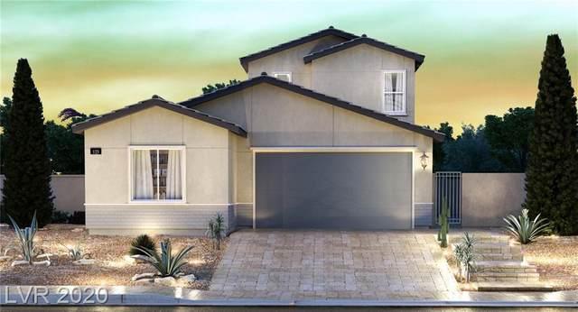 3244 Rowan Brook Avenue, Henderson, NV 89052 (MLS #2234831) :: Signature Real Estate Group