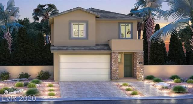 12380 Ocean Tiller Avenue, Las Vegas, NV 89138 (MLS #2234834) :: Helen Riley Group | Simply Vegas