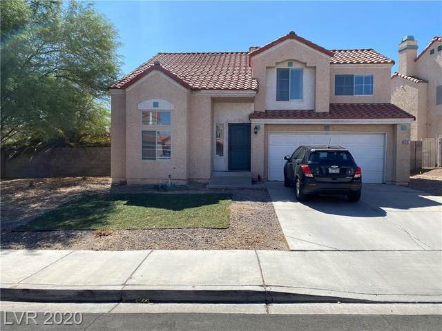 1731 Toltec Circle, Henderson, NV 89014 (MLS #2234852) :: The Mark Wiley Group | Keller Williams Realty SW