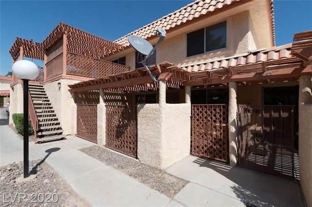 1861 Plum Court, Henderson, NV 89014 (MLS #2234875) :: Helen Riley Group | Simply Vegas