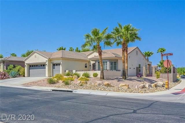 1599 Fieldbrook Street, Henderson, NV 89052 (MLS #2234889) :: Signature Real Estate Group