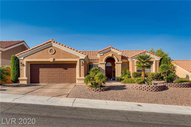 10716 Grand Cypress Avenue, Las Vegas, NV 89134 (MLS #2234915) :: The Mark Wiley Group | Keller Williams Realty SW