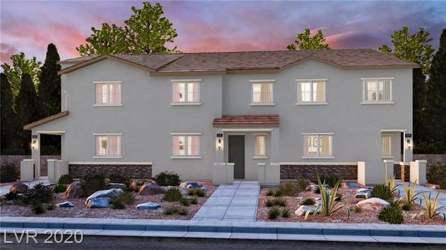 811 Grand Country Avenue #2403, North Las Vegas, NV 89086 (MLS #2234919) :: Billy OKeefe | Berkshire Hathaway HomeServices