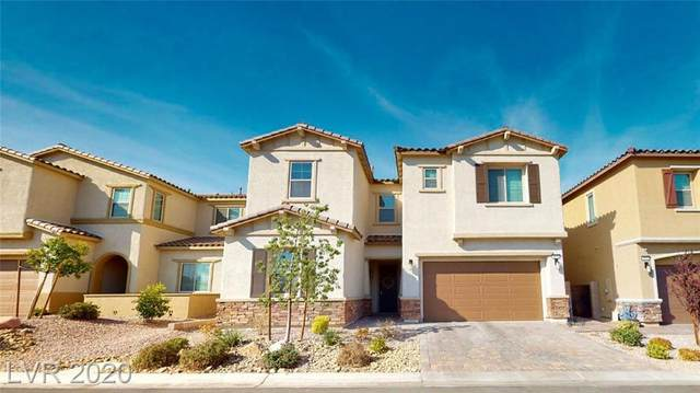 9640 Starfish Reef Way, Las Vegas, NV 89178 (MLS #2234923) :: Signature Real Estate Group