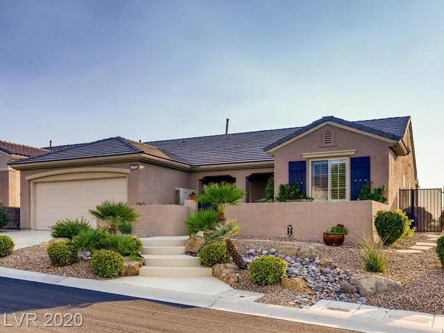 1975 Oliver Springs Street, Henderson, NV 89052 (MLS #2234928) :: Signature Real Estate Group