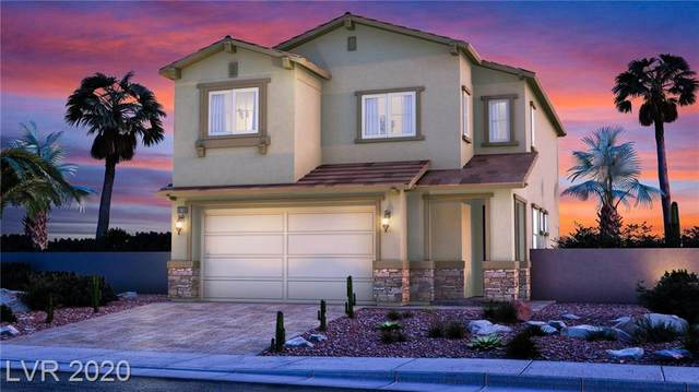 7014 Calvert Cliffs Street, North Las Vegas, NV 89084 (MLS #2234938) :: The Mark Wiley Group | Keller Williams Realty SW