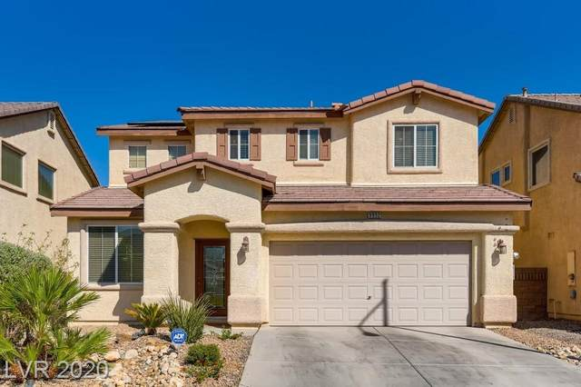 3932 Red Trumpet Court, North Las Vegas, NV 89081 (MLS #2234941) :: Hebert Group | Realty One Group