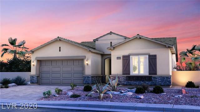 7043 Calvert Cliffs Street, North Las Vegas, NV 89084 (MLS #2234944) :: The Mark Wiley Group | Keller Williams Realty SW