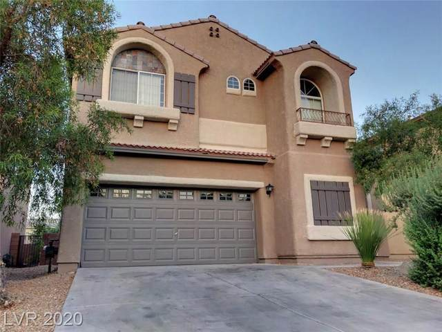 9408 Valinda Valley Court, Las Vegas, NV 89178 (MLS #2234948) :: Helen Riley Group | Simply Vegas