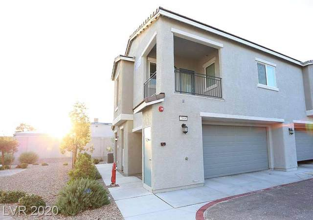 4455 Verdon Street #2168, North Las Vegas, NV 89031 (MLS #2234960) :: Helen Riley Group | Simply Vegas