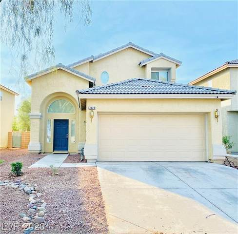 3923 Winter Whitetail Street, Las Vegas, NV 89122 (MLS #2234973) :: Signature Real Estate Group