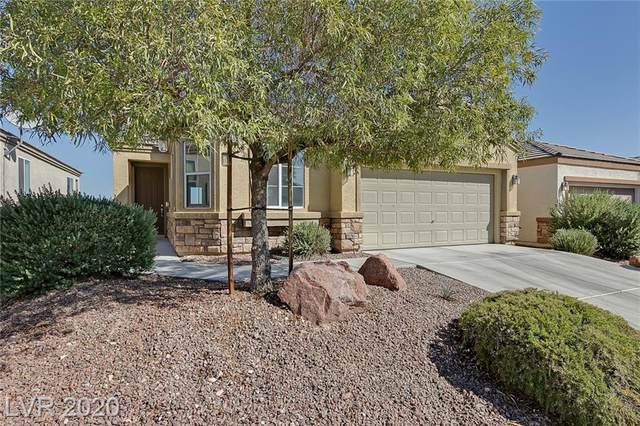 6238 Aspen Mountain Avenue, Las Vegas, NV 89141 (MLS #2235134) :: Jeffrey Sabel