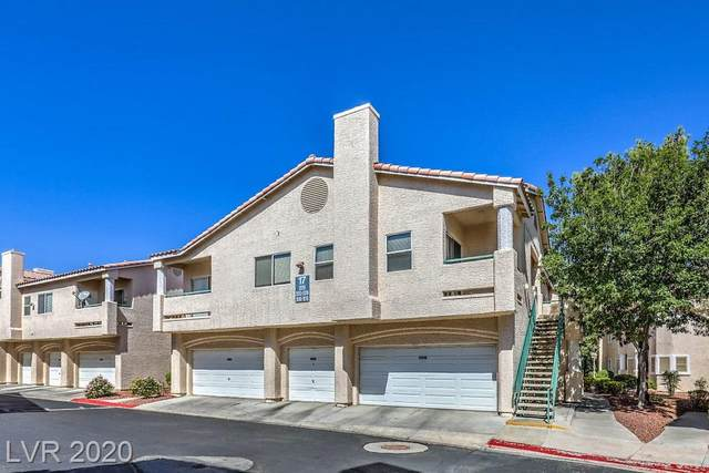 7450 Eastern Avenue #2016, Las Vegas, NV 89123 (MLS #2235141) :: Hebert Group | Realty One Group
