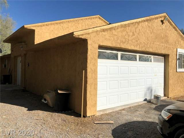 1980 Windsong Lane, Pahrump, NV 89048 (MLS #2235198) :: The Mark Wiley Group | Keller Williams Realty SW