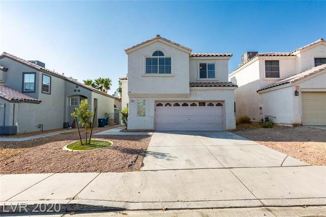 7225 Old Mission Drive, Las Vegas, NV 89128 (MLS #2235215) :: The Mark Wiley Group   Keller Williams Realty SW
