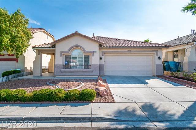 8307 Gilded Crown Court, Las Vegas, NV 89117 (MLS #2235218) :: Signature Real Estate Group