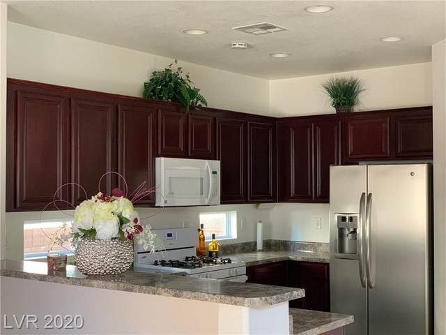 11440 Drappo Avenue, Las Vegas, NV 89138 (MLS #2235237) :: The Perna Group
