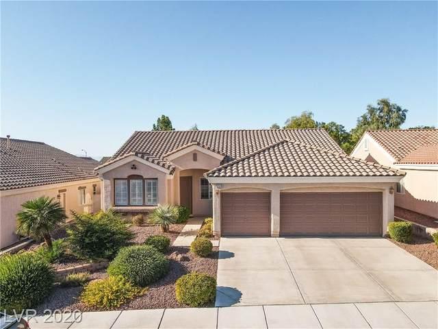 2178 Handel Avenue, Henderson, NV 89052 (MLS #2235245) :: Signature Real Estate Group