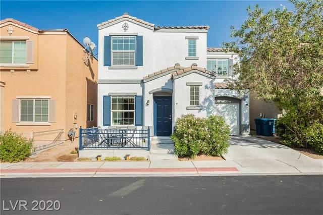 10398 Baby Bud Street, Las Vegas, NV 89183 (MLS #2235256) :: Billy OKeefe | Berkshire Hathaway HomeServices