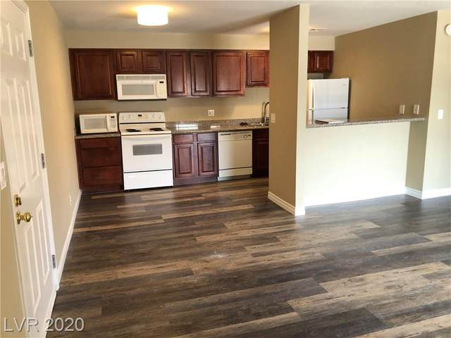 4410 Sandy River Drive #24, Las Vegas, NV 89103 (MLS #2235267) :: Kypreos Team