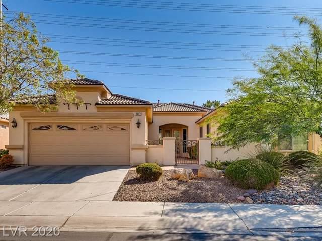 4250 Cascada Piazza Lane, Las Vegas, NV 89135 (MLS #2235284) :: The Mark Wiley Group | Keller Williams Realty SW