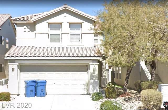 9778 Splendor Sky, Las Vegas, NV 89148 (MLS #2235294) :: Billy OKeefe | Berkshire Hathaway HomeServices