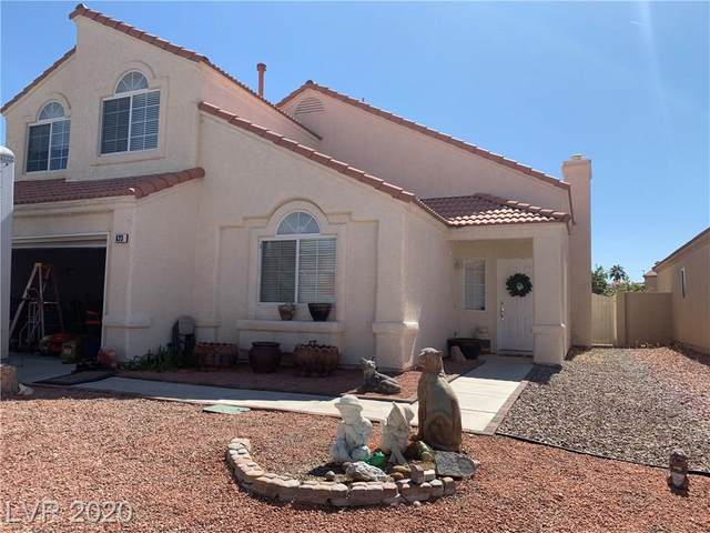 623 Zalataia Way, North Las Vegas, NV 89031 (MLS #2235298) :: Kypreos Team