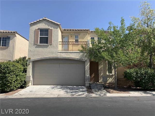 7434 Margollini Street, Las Vegas, NV 89148 (MLS #2235343) :: The Shear Team