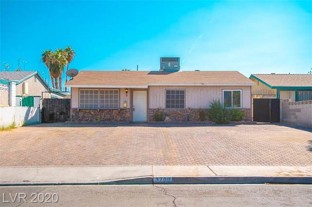 3709 Twining Avenue, North Las Vegas, NV 89030 (MLS #2235354) :: Helen Riley Group | Simply Vegas