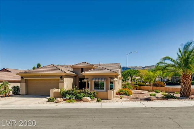 2047 Poppywood Avenue, Henderson, NV 89012 (MLS #2235399) :: Helen Riley Group | Simply Vegas