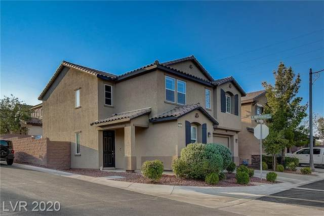 7949 Point Powell Court, Las Vegas, NV 89166 (MLS #2235409) :: The Lindstrom Group