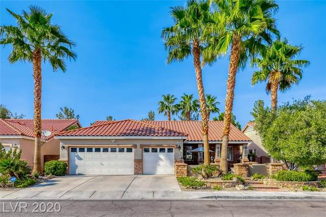 930 Garden Breeze Way, Las Vegas, NV 89123 (MLS #2235485) :: The Mark Wiley Group | Keller Williams Realty SW
