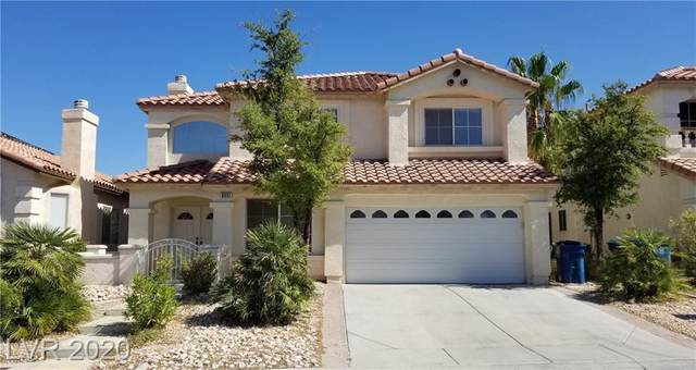 6032 Fly Fisher Street, Las Vegas, NV 89113 (MLS #2235530) :: The Perna Group