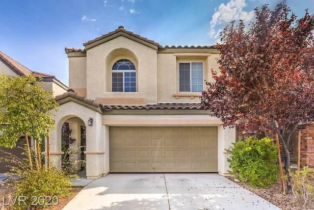 10225 Danskin Drive, Las Vegas, NV 89166 (MLS #2235590) :: Hebert Group | Realty One Group