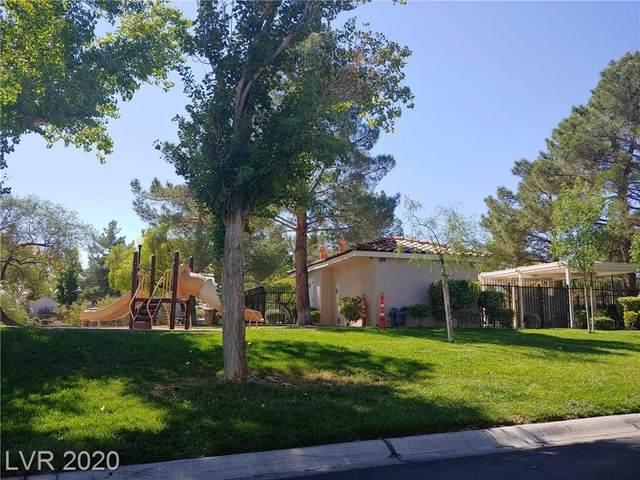 5324 Hanging Tree Lane, Las Vegas, NV 89118 (MLS #2235628) :: The Shear Team