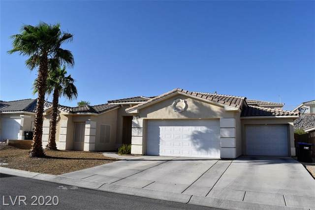 3554 Cottage Thistle Drive, Laughlin, NV 89029 (MLS #2235671) :: Billy OKeefe | Berkshire Hathaway HomeServices