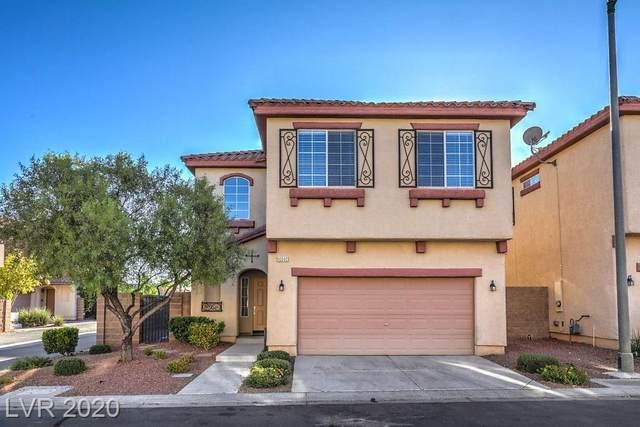 10592 Lessona Street, Las Vegas, NV 89141 (MLS #2235693) :: The Lindstrom Group